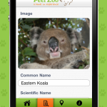 Download Peel Zoo App